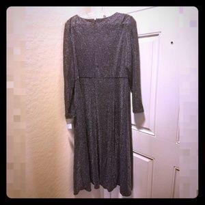 Women's Formal Dress- 18W